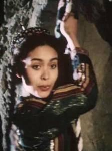 Сказка о волшебном бисере (ТВ) 1988